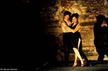 Bild: Tango#2 im Loft-Atelier
