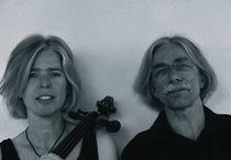 Bild: Barock-Werke f�r Cello und Cembalo aus drei L�ndern