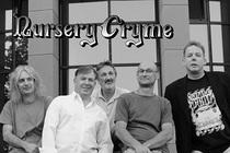 Bild: Nursery Cryme - spielen die fr�hen Genesis