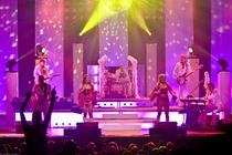 Bild: Oldie Night 2017 - SROF Revival Band & Abbafever