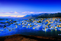 Bild: Island - Natur pur