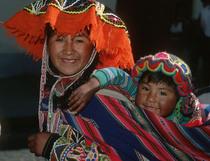 Bild: Peru - Die Welt der Inka