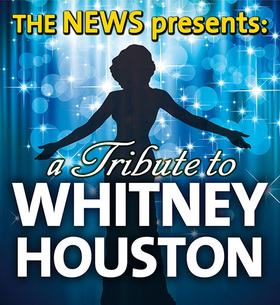 Bild: A Tribute to Whitney Houston - In Erinnerung an die große Queen of Soul