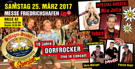 Bild: Schlager-Stadel 2017 - XXL - Schlagerparty Special