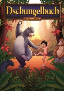 Bild: Das Dschungelbuch - Musical f�r Kinder