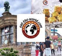"""Bild: Kulinarische Stadtf�hrung in Frankfurt: """"Bahnhofsviertel-Tour"""""""