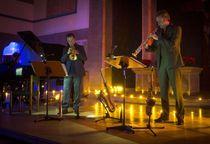 Bild: Christmas Night - mit Joo Kraus, Dieter Kraus und Andreas Gr�sle