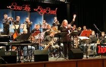 Bild: Jazz am Schie�berg: Bow Tie Big Band