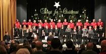 Bild: Songs for Christmas - Gospelch�re Stapelage