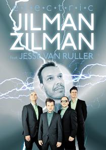 Bild: Konzert Electric Jilman Zilman feat. Jesse Van Ruller - Konzert