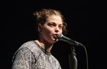 Bild: Literaturhaus Hamburg - Best-of U20 Poetry Slam I