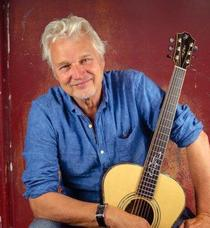 Bild: DAVID KNOPFLER & BAND - with special guest ALAN CLARK