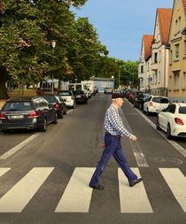 Bild: Gerd Dudenhöffer - DEJA VU