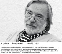 Bild: LesArt - Literatur Tage Ansbach - Frank G�nther