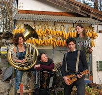 Bild: Antistadl Festival - mit Boxgalopp, Kapelle Rohrfrei, Ohrerh�ller u.v.m.