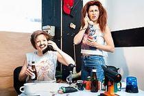 Bild: Louise + Thelma - Zwei Frauen gegen den Rest der Welt