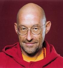 Bild: Vom Umgang mit Schuld � der buddhistische Weg