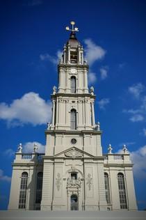Bild: Lernort deutscher Geschichte � der Wiederaufbau des Turms der Potsdamer Garnisonkirche