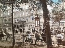 Bild: Unter den Linden