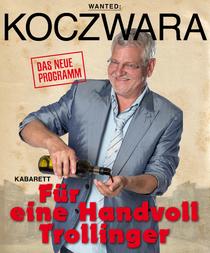 Bild: Werner Koczwara - F�r eine Handvoll Trollinger