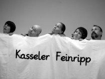 Bild: Kasseler Feinripp - Impro -Theater