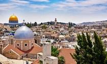 Bild: Israel � das Heilige Land - Tel Aviv � Haifa � See Genezareth � Jerusalem � Bethlehem � Totes Meer