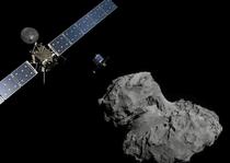 Bild: Entstehung und Entwicklung der Erde und des Sonnensystems: Was haben wir von Rosetta gelernt?