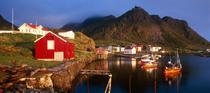 Bild: Norwegen - Die Entdeckung der Landschaft