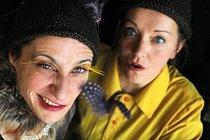 Bild: Theater Kunstdünger - Die Prinzessin kommt um vier