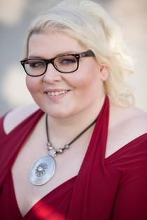 Bild: Nicole J�ger - Ich darf das, ich bin selber dick