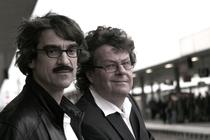 Bild: Netzer & Scheytt - Oldtime Blues and Boogie