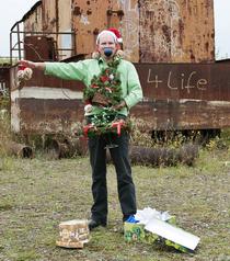 Bild: Comedy Company: - Weihnachten nach Wunsch