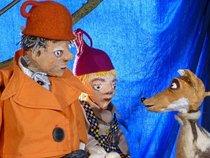 Bild: Artisjok Theater - Die Geschichte vom kleinen Onkel