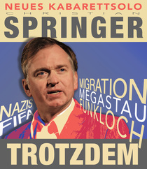 Bild: Christian Springer - Trotzdem