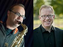 Bild: Michael Fl�gel Trio feat. Klaus Graf: �Poetry of Light� - Campus Jazz