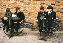 Bild: The Beatles � A Hard Day�s Night