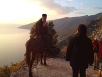 Bild: Athos � Im Jenseits dieser Welt