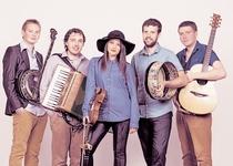 Bild: Goitse - Energetic Irish Music