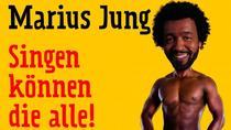 Bild: Marius Jung - Singen k�nnen die alle!