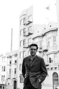 Bild: Nick Waterhouse - Live 2017