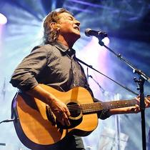 Bild: Albert Hammond - Songbook Tour 2017
