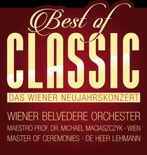 Bild: Das Wiener Neujahrskonzert -  'Best of Classic'