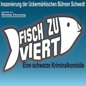 Bild: Uckermärkische Bühnen Schwedt - Fisch zu viert