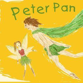 Bild: Uckermärkische Bühnen Schwedt - Peter Pan