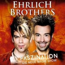 Bild: EHRLICH BROTHERS - FASZINATION - Die neue Magie Show