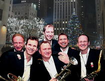 Bild: GROOVE JUICE - THE CHRISTMAS JAZZ EVENT