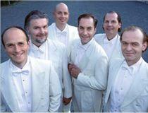 Bild: Comedian Harmonists Today: Ein neuer Frühling - das Konzert