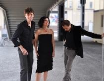 Bild: Bossarenova Trio - Masala Weltbeat Festival