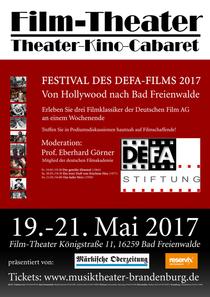 Bild: Festival des DEFA- Films 2017 - Ein irrer Duft von frischem Heu (1977, R: Roland Oehme, 91 min)