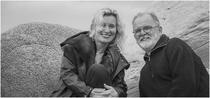 Bild: Geschichten von, über und wegen Regine Hildebrandt - Carmen Orlet & Hugo Dietrich